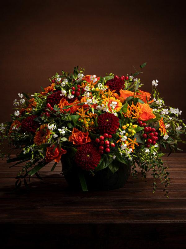 jane-luce-bouquets-deuil-coussin-rond-1